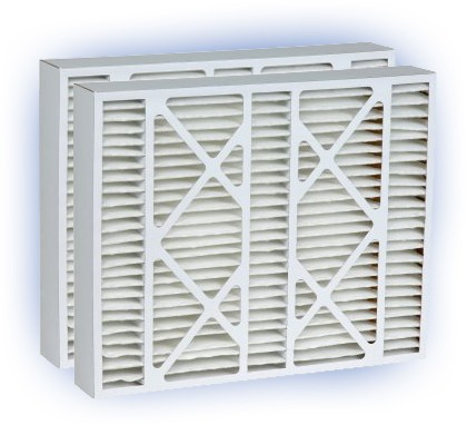 16 x 20 x 4-1/4 - Replacement Filters for Bryant - MERV 13