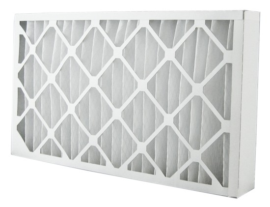 15-3/4 x 27-5/8 x 3-1/2 - Replacement Filter for Aprilaire / Space-Gard 104 Media for Model 2140 - MERV 13 2-Pack