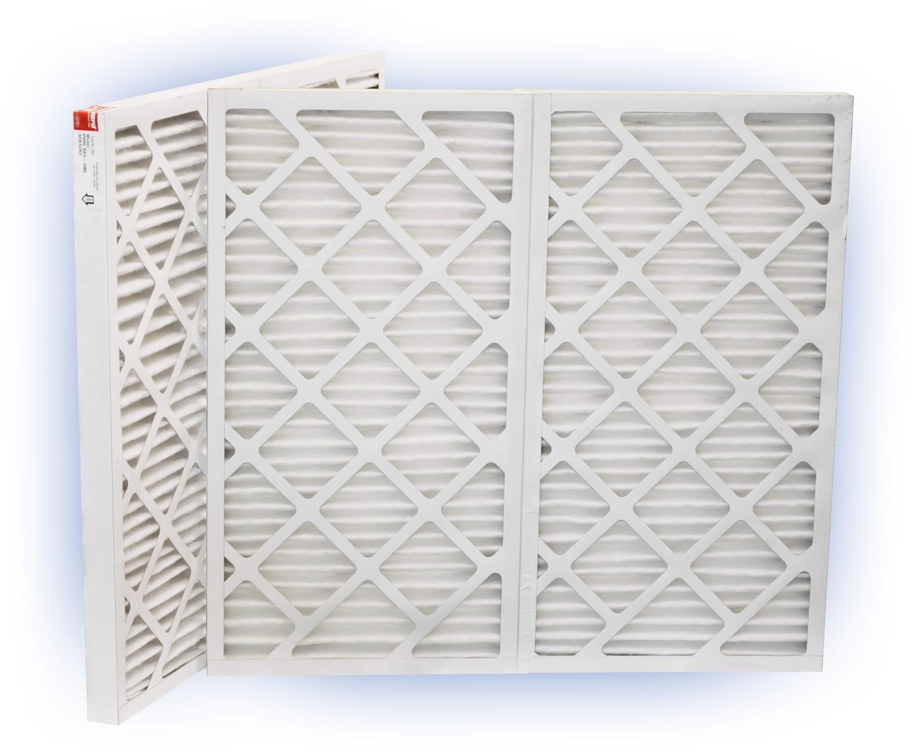 30 x 32 x 2 - PowerGuard Pleated Panel Filter - MERV 11 2-Pack