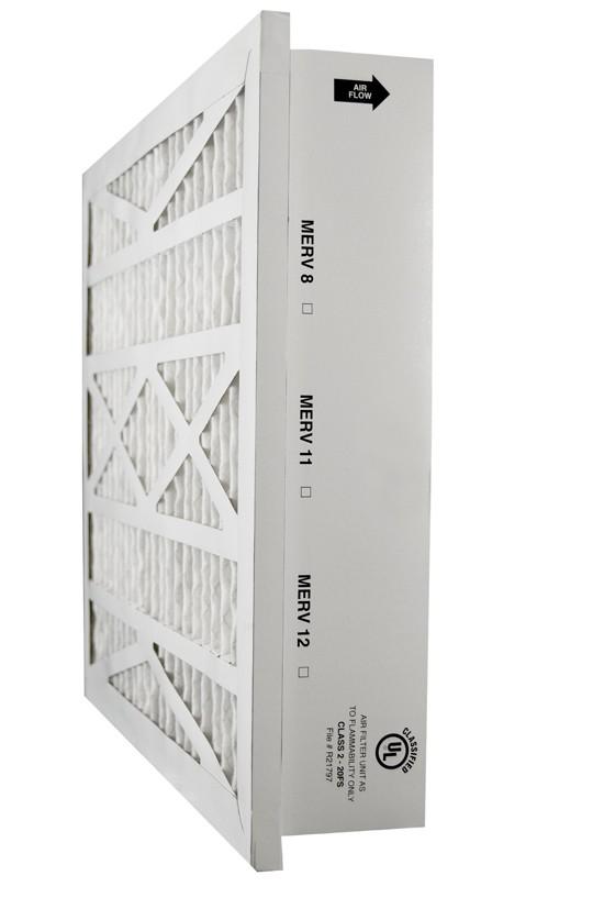 14 x 14 x 5 (13.75 x 13.75 x 4.38) MERV 11 Aftermarket GrilleFilter for Honeywell 2-Pack
