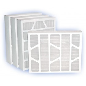 20 x 20 x 4 - PowerGuard Pleated Panel Filter - MERV 11 4-Pack