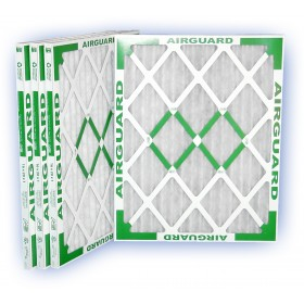 16 x 25 x 1 - PowerGuard Pleated Panel Filter - MERV 11 4-Pack