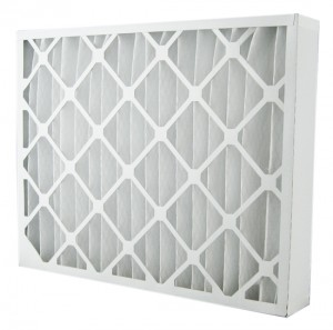 20 x 25-1/4 x 3-1/2 - Replacement Filter for Aprilaire / Space-Gard 102 Media for Model 2120 - MERV 8
