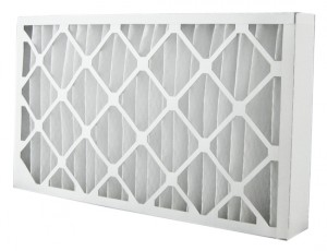 15-3/4 x 27.63 x 3-1/2 - Replacement Filters for Aprilaire / Space-Gard 104 Media for Model 2140 - MERV 8 2-Pack