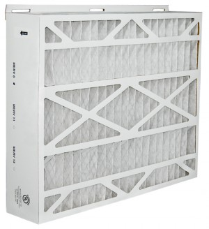 24-1/2 x 27 x 5 - Replacement Filters for American Standard - MERV 8 2-Pack