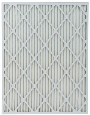 17.5 x 27 x 1 (17.13 x 26.25 x .75) MERV 8 Aftermarket Replacement Filter for Trane 2-Pack