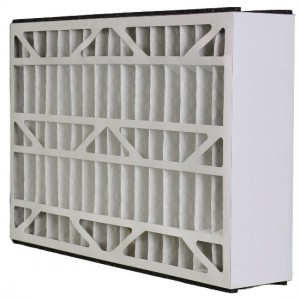 20 x 24.25 x 5 (19.75 x 24.25 x 4.75) MERV 8 Aftermarket Replacement Filter for Purolator 2-Pack