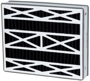 20x24.25x5 (19.75 x 24.25 x 4.75) Carbon Odor Block Aftermarket Replacement Filter for Purolator 2-Pack
